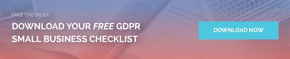 GDPR Toolkit For Businesses - A Guide