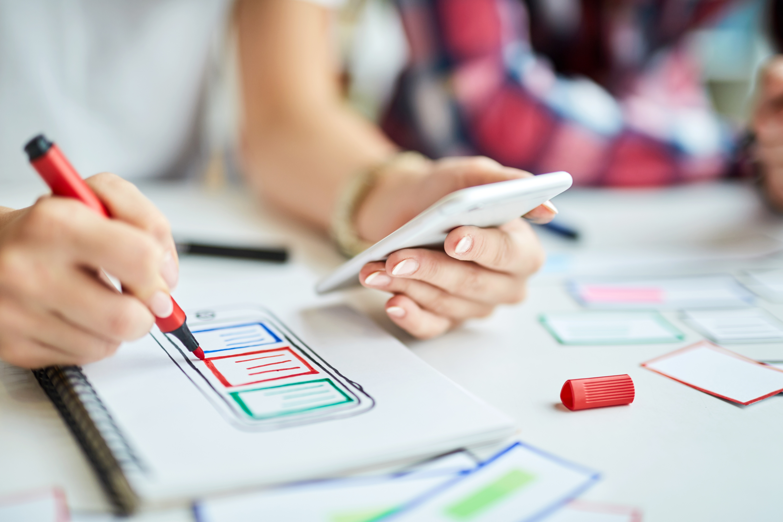 Growth Driven Design Methodology