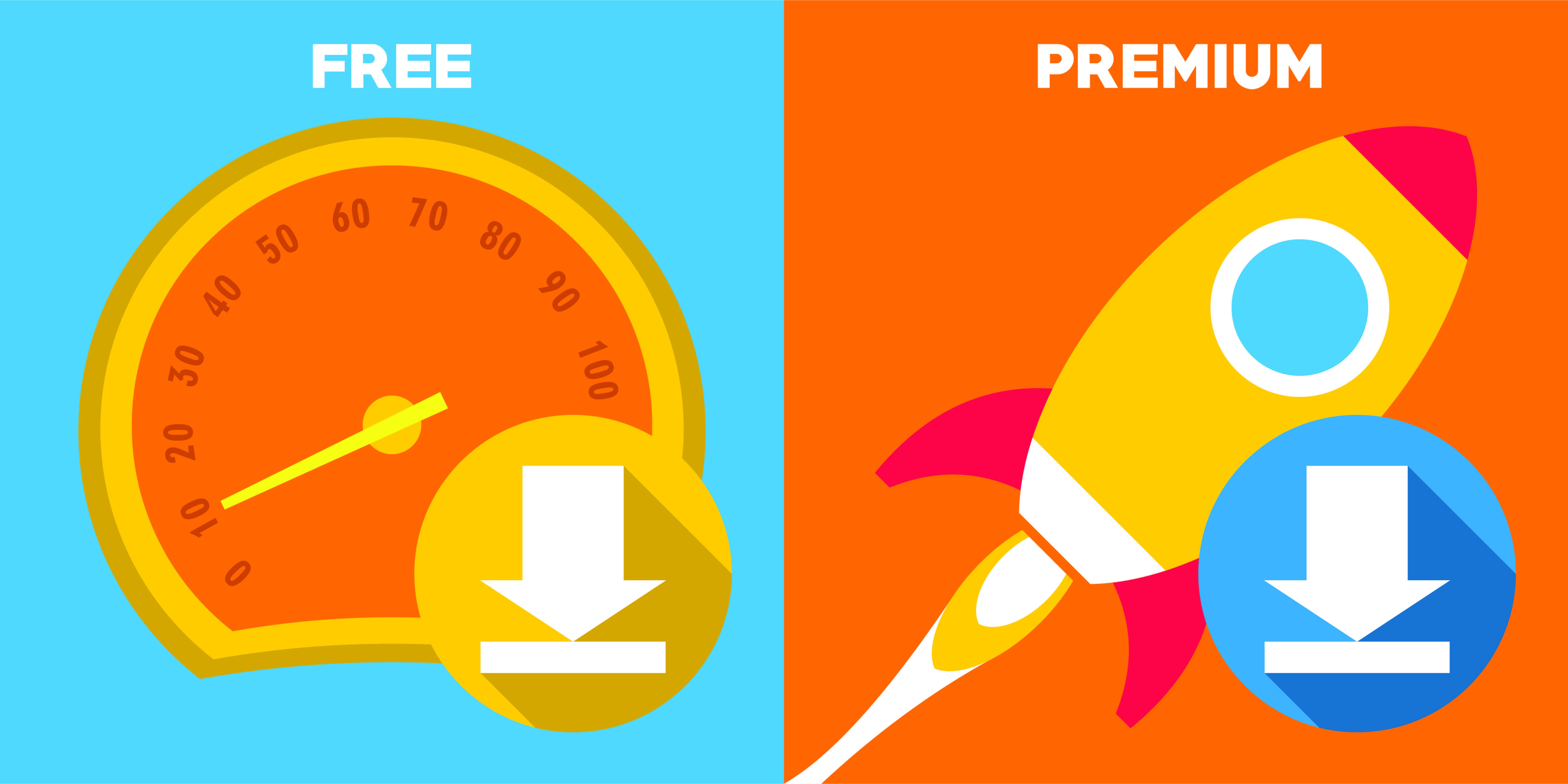 Freemium Model SAAS