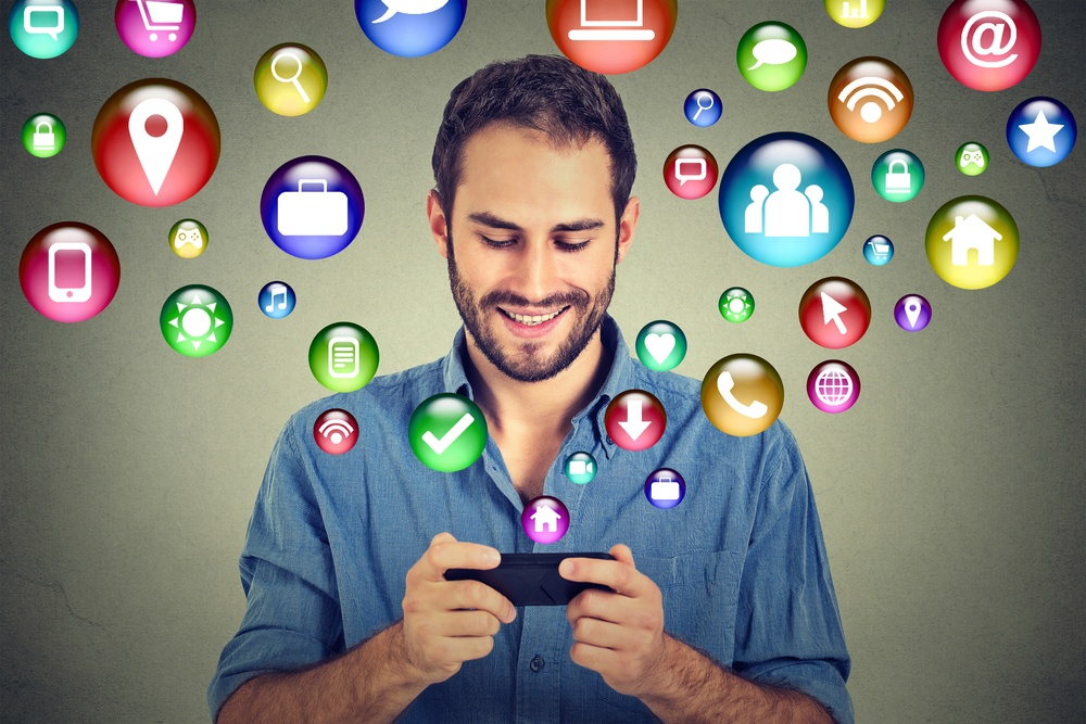 How do you engage with customers in each channel?
