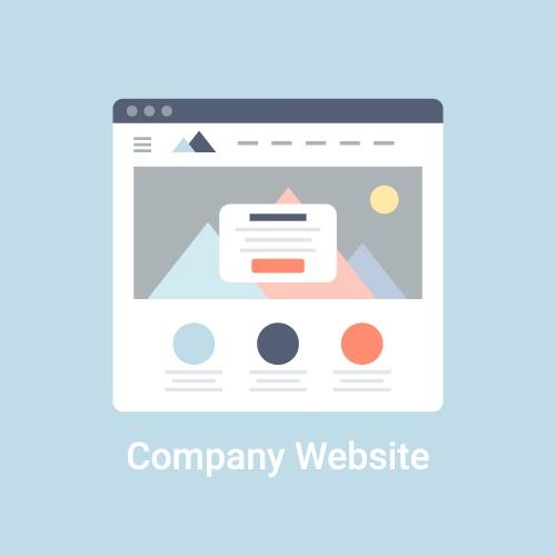 Website Development & Design