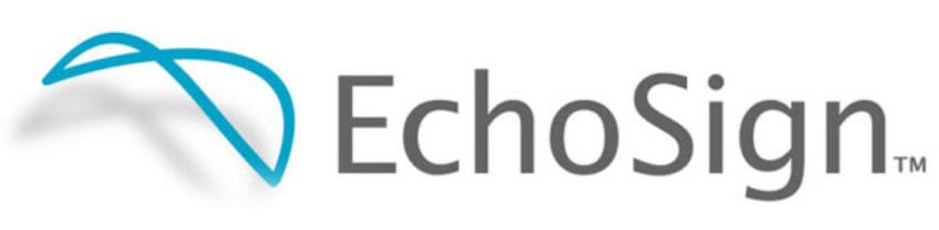 Echosign