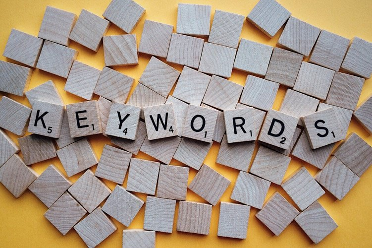 Include Your Keywords