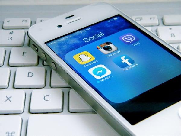 Social Media for Law Firms Mobile